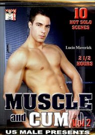 Muscle and Cumm Vol. 2 image