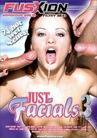 Just Facials 3 Porn Video