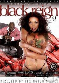 Black Reign #9 Porn Movie