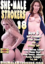 She-Male Strokers 18 image