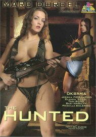 Hunted, The Porn Video