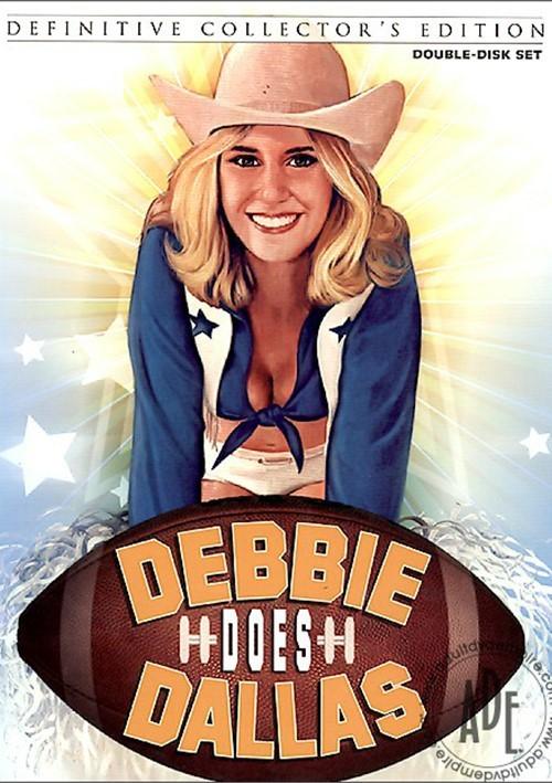Debbie Does Dallas Definitive Collector