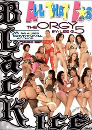 All That Ass: The Orgy 5 image