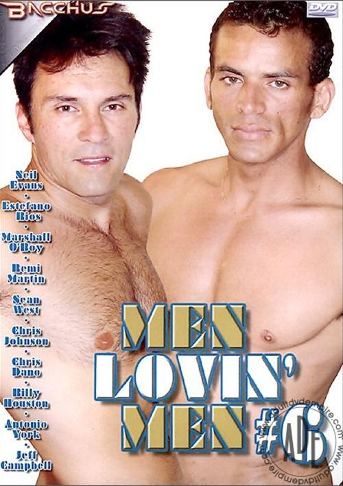 Men Lovin' Men #6 Boxcover