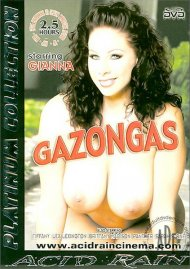 Gazongas Porn Video