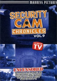 Security Cam Chronicles Vol. 9 Porn Video