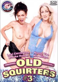 Old Squirters #3 image