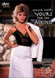 Ginger Lynn's Yours For The Asking image