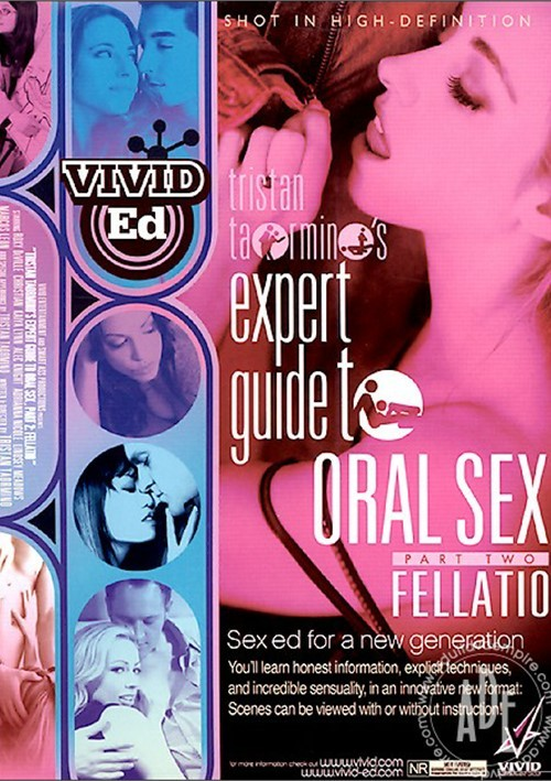 Expert Guide to Oral Sex: Fellatio