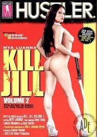 Kill Jill Vol. 2
