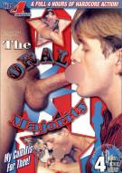Oral Majority, The Porn Movie