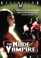 Nude Vampire, The Movie