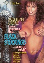 Black Stockings Porn Movie