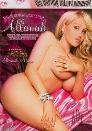 Absolute Allanah Porn Video