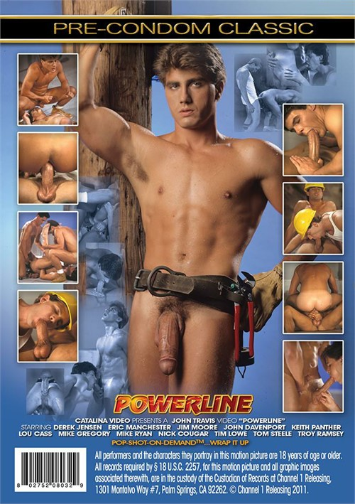 from Emmett gay dvds clearance