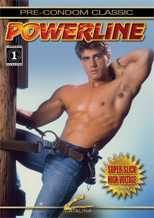 Powerline Boxcover