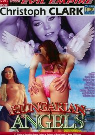 Hungarian Angels Porn Video