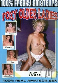 Foxy Older Ladies image