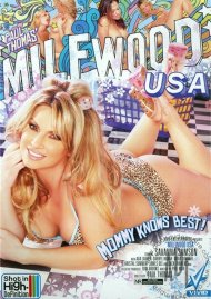 MILFWOOD U.S.A. image