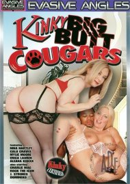 Kinky Big Butt Cougars Porn Video