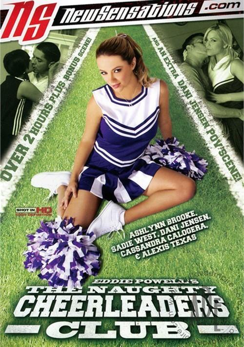 Adams naughty cheerleader brooke