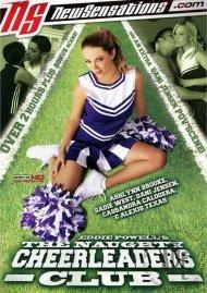 Naughty Cheerleaders Club, The Porn Video