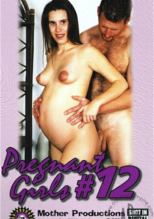 Pregnant girls adult dvd