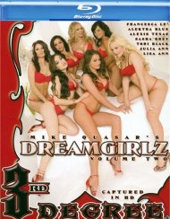 DreamGirlz Vol. 2