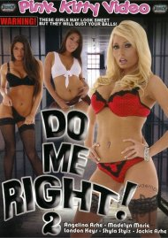 Do Me Right! 2 Porn Video