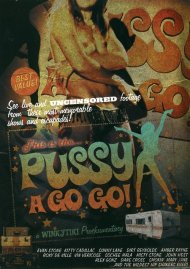 Pussy A Go Go! Porn Video