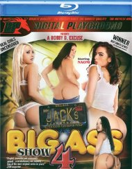 Jacks Playground: Big Ass Show 4 Blu-ray Movie