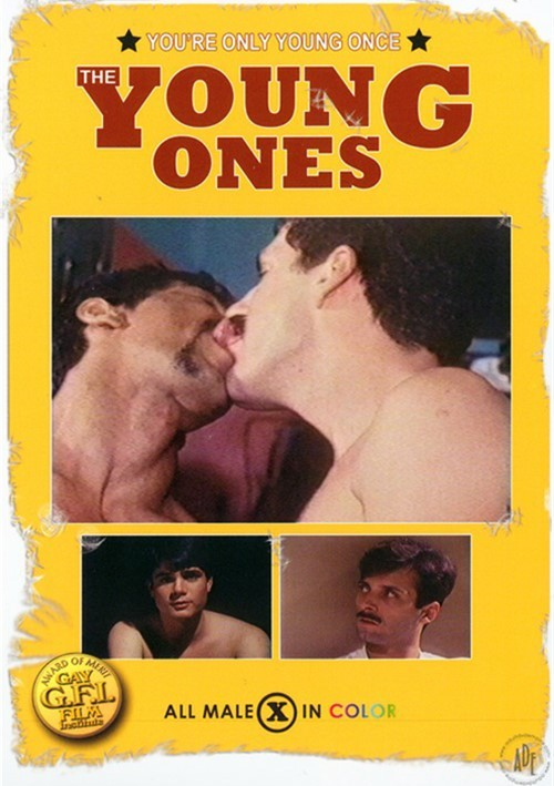 Young Ones, The Boxcover