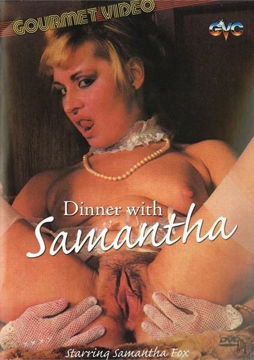 Samantha Fox porno