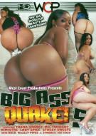 Big Ass Quake! 5 Porn Movie