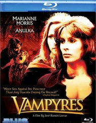 Vampyres Gay Cinema Movie