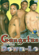 Gangstas On The Down Lo Boxcover