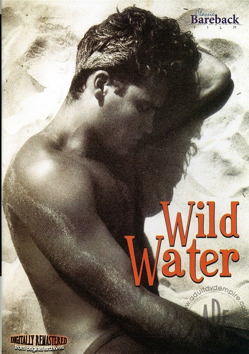 Wild Water Boxcover