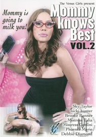Mommy Knows Best Vol. 2 Movie