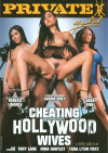 Cheating Hollywood Wives Boxcover