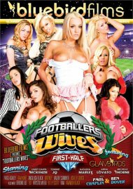 Footballers Wives: First Half