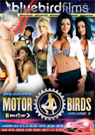 Ben Dover's Motor Birds Vol. 2 Porn Video