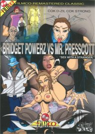 Bridget Powerz Vs. Mr. Presscott Porn Video