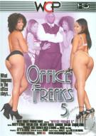 Office Freaks 5 Porn Movie