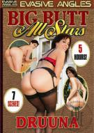 Big Butt All Stars: Druuna Porn Movie