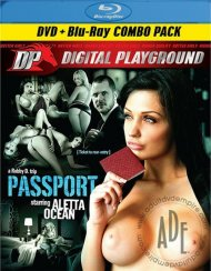 Passport (DVD + Blu-ray Combo)
