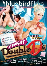 Straight Double D's Porn Video
