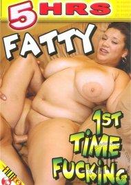Fatty 1st Time Fucking image