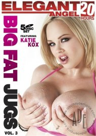 Big Fat Jugs Vol. 3 (20 Hrs.) Porn Movie