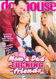 Mom & Dad Are Fucking My Friends Vol. 7