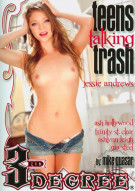 Teens Talking Trash Porn Movie